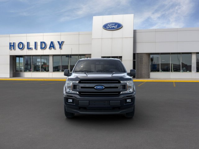 2019 F-150 SuperCrew Cab 4x4,  Pickup #19F854 - photo 5