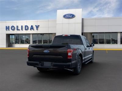 2019 F-150 SuperCrew Cab 4x4,  Pickup #19F854 - photo 2