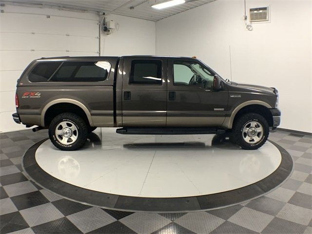 2006 F-250 Crew Cab 4x4,  Pickup #19F85A - photo 12