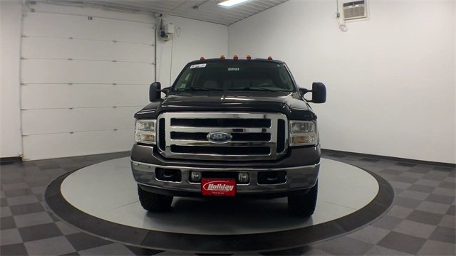2006 F-250 Crew Cab 4x4,  Pickup #19F85A - photo 34