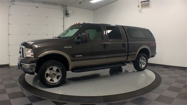 2006 F-250 Crew Cab 4x4,  Pickup #19F85A - photo 35