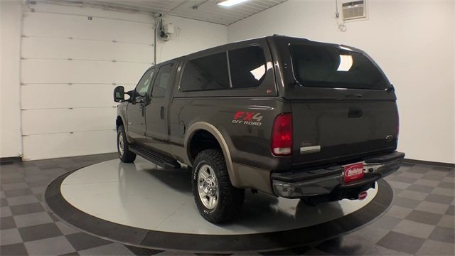 2006 F-250 Crew Cab 4x4,  Pickup #19F85A - photo 37