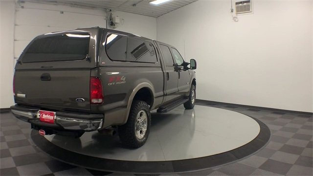 2006 F-250 Crew Cab 4x4,  Pickup #19F85A - photo 39
