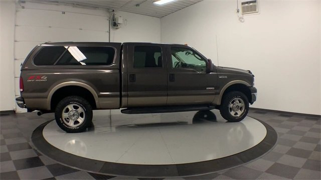 2006 F-250 Crew Cab 4x4,  Pickup #19F85A - photo 38