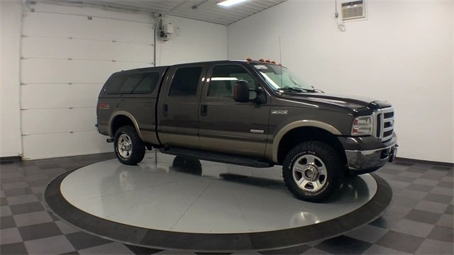 2006 F-250 Crew Cab 4x4,  Pickup #19F85A - photo 40