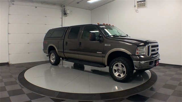 2006 F-250 Crew Cab 4x4,  Pickup #19F85A - photo 7