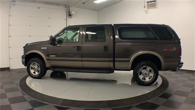 2006 F-250 Crew Cab 4x4,  Pickup #19F85A - photo 36