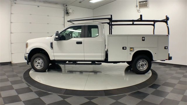 2019 F-250 Super Cab 4x4, Knapheide Standard Service Body #19F861 - photo 30