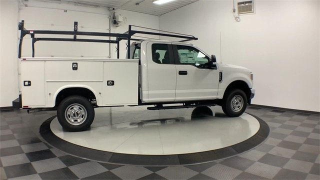 2019 F-250 Super Cab 4x4, Knapheide Standard Service Body #19F861 - photo 2