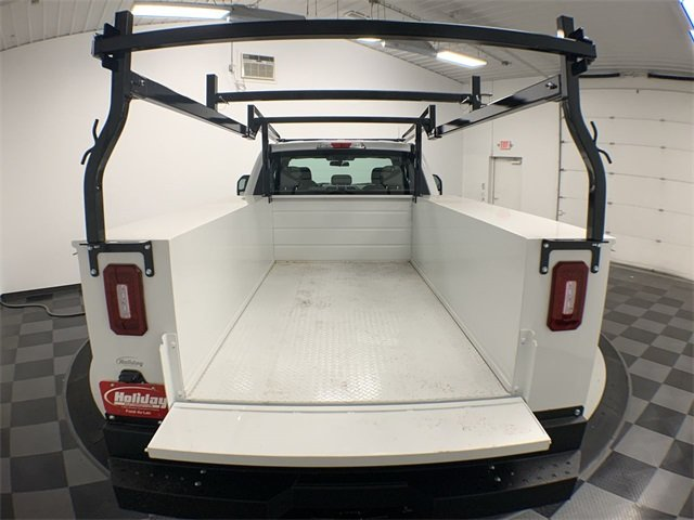 2019 F-250 Super Cab 4x4, Knapheide Standard Service Body #19F861 - photo 3