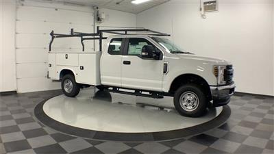 2019 F-250 Super Cab 4x4, Knapheide Standard Service Body #19F861 - photo 33