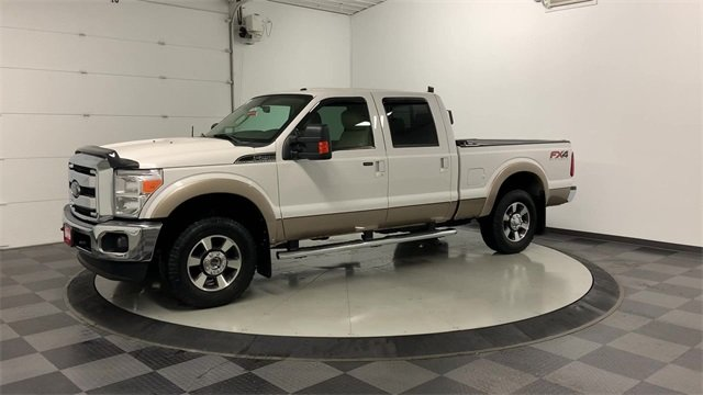2013 F-250 Crew Cab 4x4, Pickup #19F862B - photo 4