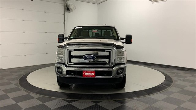 2013 F-250 Crew Cab 4x4, Pickup #19F862B - photo 34