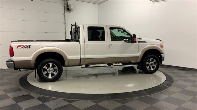 2013 F-250 Crew Cab 4x4, Pickup #19F862B - photo 37