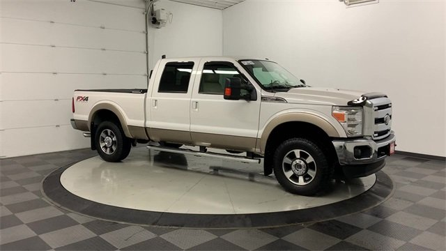 2013 F-250 Crew Cab 4x4, Pickup #19F862B - photo 38