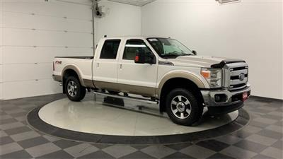 2013 F-250 Crew Cab 4x4, Pickup #19F862B - photo 33