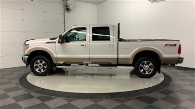 2013 F-250 Crew Cab 4x4, Pickup #19F862B - photo 35
