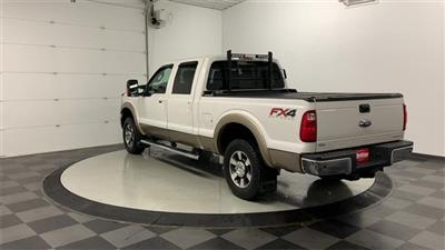 2013 F-250 Crew Cab 4x4, Pickup #19F862B - photo 36