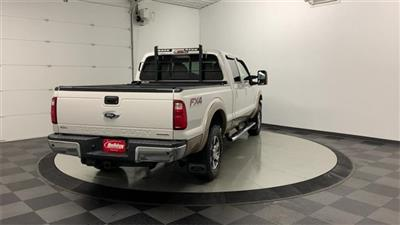 2013 F-250 Crew Cab 4x4, Pickup #19F862B - photo 2