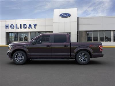 2019 F-150 SuperCrew Cab 4x4, Pickup #19F874 - photo 5