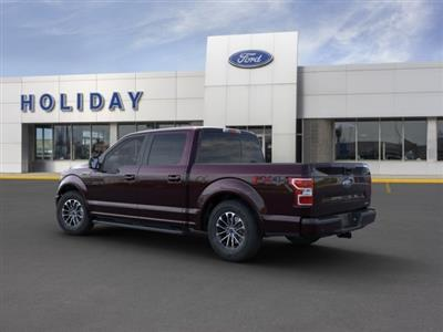2019 F-150 SuperCrew Cab 4x4, Pickup #19F874 - photo 6