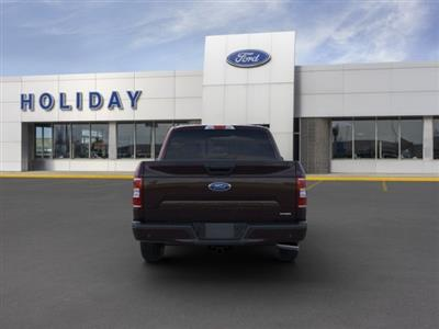 2019 F-150 SuperCrew Cab 4x4, Pickup #19F874 - photo 7