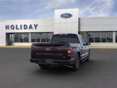 2019 F-150 SuperCrew Cab 4x4, Pickup #19F874 - photo 2