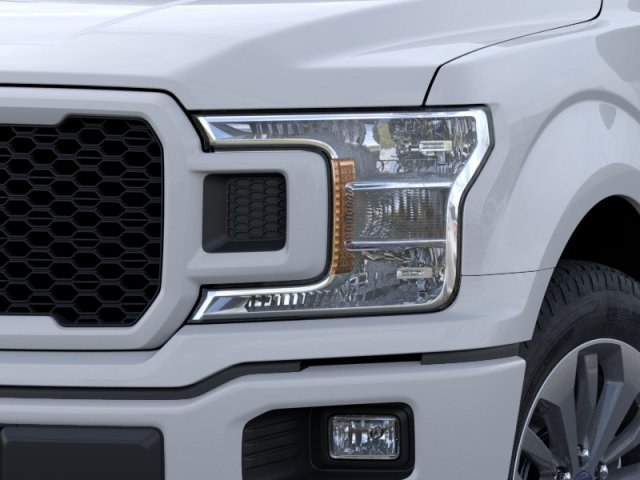 2019 F-150 SuperCrew Cab 4x4, Pickup #19F879 - photo 18