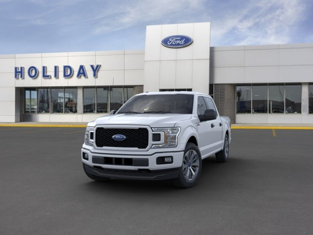 2019 F-150 SuperCrew Cab 4x4, Pickup #19F879 - photo 4