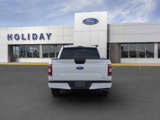 2019 F-150 SuperCrew Cab 4x4, Pickup #19F879 - photo 7
