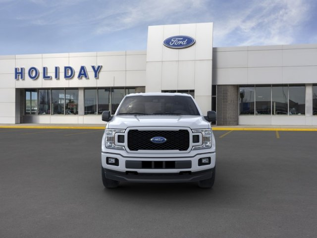 2019 F-150 SuperCrew Cab 4x4, Pickup #19F879 - photo 8