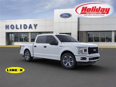 2019 F-150 SuperCrew Cab 4x4, Pickup #19F879 - photo 1
