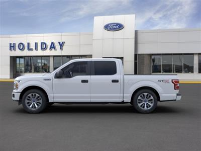 2019 F-150 SuperCrew Cab 4x4, Pickup #19F879 - photo 5