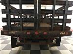 2009 F-350 Regular Cab DRW 4x2,  Stake Bed #19F88A - photo 8