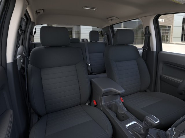 2019 Ranger SuperCrew Cab 4x4, Pickup #19F894 - photo 10