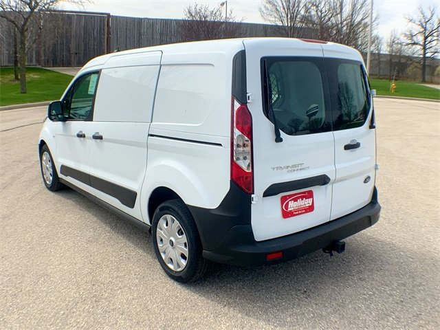 2019 Transit Connect 4x2,  Empty Cargo Van #19F9 - photo 5