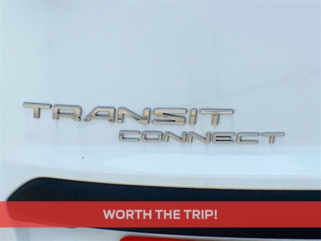 2019 Transit Connect 4x2,  Empty Cargo Van #19F9 - photo 31