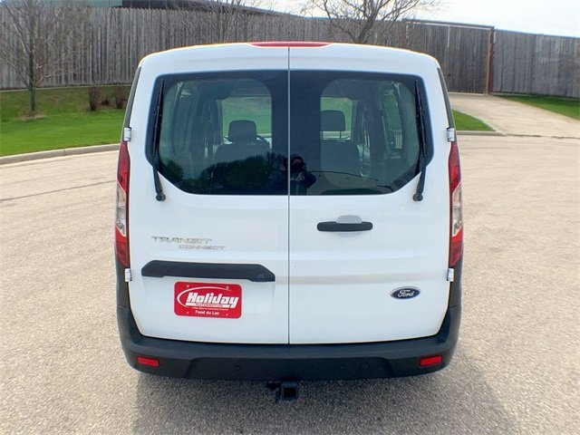 2019 Transit Connect 4x2,  Empty Cargo Van #19F9 - photo 7