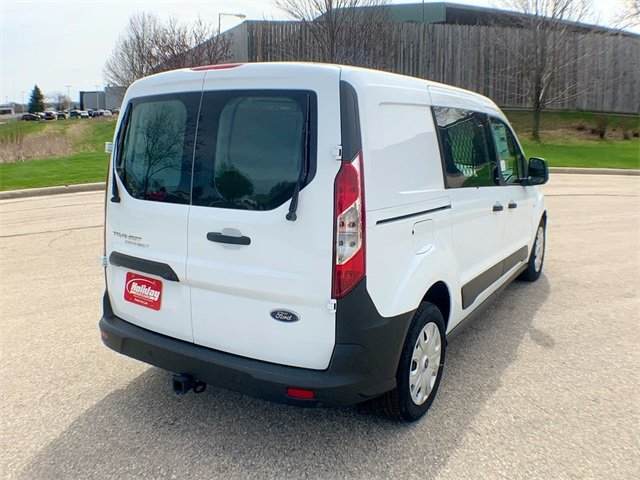 2019 Transit Connect 4x2,  Empty Cargo Van #19F9 - photo 9