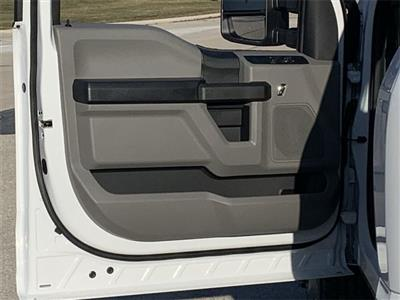 2019 F-350 Regular Cab DRW 4x4, Cab Chassis #19F900 - photo 22