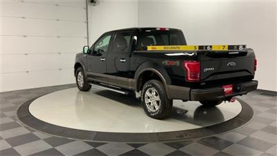2016 F-150 SuperCrew Cab 4x4, Pickup #19F903A - photo 41