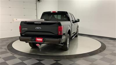 2016 F-150 SuperCrew Cab 4x4, Pickup #19F903A - photo 2