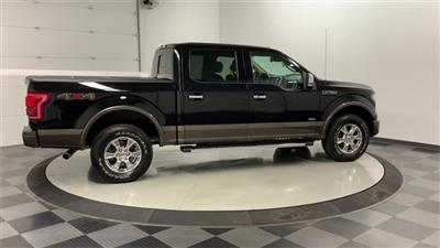 2016 F-150 SuperCrew Cab 4x4, Pickup #19F903A - photo 42