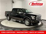 2016 F-150 SuperCrew Cab 4x4, Pickup #19F903A - photo 1