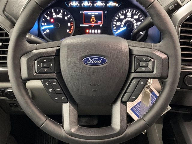 2019 Ford F-150 SuperCrew Cab 4x4, Pickup #19F923 - photo 15