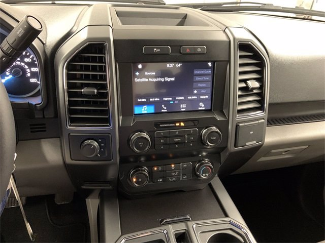 2019 Ford F-150 SuperCrew Cab 4x4, Pickup #19F923 - photo 18