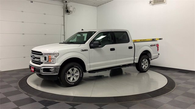 2019 Ford F-150 SuperCrew Cab 4x4, Pickup #19F923 - photo 35