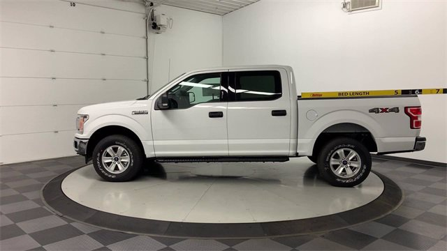 2019 Ford F-150 SuperCrew Cab 4x4, Pickup #19F923 - photo 36