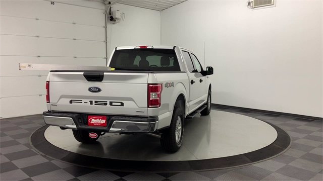 2019 Ford F-150 SuperCrew Cab 4x4, Pickup #19F923 - photo 37