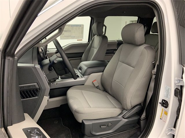2019 Ford F-150 SuperCrew Cab 4x4, Pickup #19F923 - photo 10